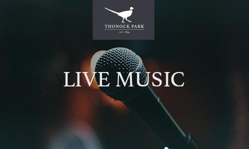 Thonock Park Live Music