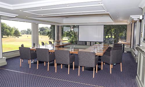 Thonock Lounge conferences